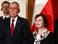 Președintele Austriei, prins de poliție în timp ce încălca restricțiile. Cum a reacționat șeful statului