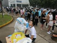 Peste 6 milioane de teste efectuate în rândul populației în doar 9 zile în Wuhan