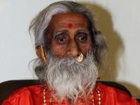A murit yoghinul care afirma că nu a mai mâncat și băut nimic de 80 ani. Spunea că a fost binecuvântat de o zeiță