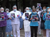 Asistenta medicală din Botoșani declarată ca fiind deces Covid-19 nu a fost, de fapt, infectată. Moartea ei rămâne un mister