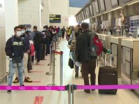 394 de români s-au întors în weekend în țară, prin intermediul MAE. De unde au fost aduși