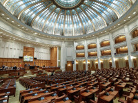 """Deputații votează moţiunea împotriva ministrului Educaţiei, acuzat că a produs """"o stare de haos"""""""