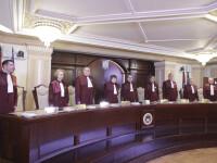 CCR a admis sesizarea lui Cîțu, dar îi dă dreptate lui Orban și Dragu. Moțiunea USR-AUR merge mai departe
