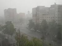 Vremea azi, 27 mai. Zonele unde meteorologii anunță ploi și vijelii