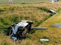 Impact devastator în Olanda! Doi muncitori români au murit și 7 sunt răniți în urma unui accident