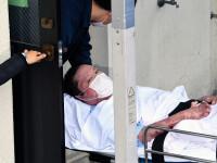 Un criminal în masă, arestat la zece luni de la atacul în care au murit 36 de oameni