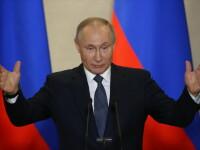 Riposta la care nu s-a așteptat. Pentru prima dată de când e la putere, Putin a fost dat în judecată de un demnitar