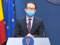 România a atras 3,3 mld. € de pe pieţele externe. Cîțu: A fost cea mai de succes emisie de obligațiuni din această criză