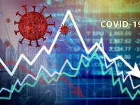 Deficitul bugetar, dublu față de anul trecut. Impactul COVID-19 asupra economiei României