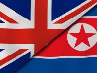 Marea Britanie şi-a închis temporar ambasada din Coreea de Nord. Care este motivul