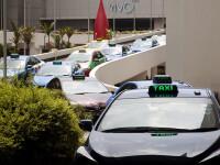 Un șofer de taxi, patru luni de închisoare pentru un comentariu pe facebook