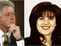 Bill Clinton, dezvăluiri scandaloase despre relația intimă cu Monica Lewinsky
