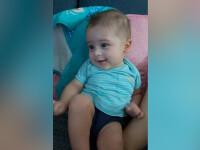 Un bebeluș s-a vindecat de coronavirus după ce a stat 32 de zile în comă