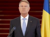 Iohannis a anunțat noile măsuri de relaxare: De la 1 iunie se va putea circula liber în afara localităţilor