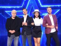 """Finala """"Românii au talent"""", vineri, 29 mai. Cine sunt finaliștii și cum îți poți vota favoritul"""