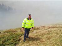 Un bărbat din Dâmbovița a fost găsit mort în Munții Bucegi. Ce spun anchetatorii