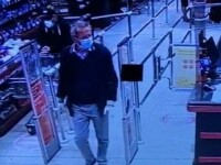Posesorul celor 30.000 de euro pierduți într-un supermarket din Timișoara a fost găsit
