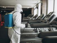 Când se redeschid sălile de fitness și culturism. Regulile stricte ce trebuie respectate
