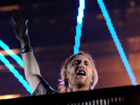 David Guetta organizează concerte online. Când va putea fi urmărit de români