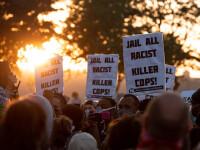 Fratele lui George Floyd cere condamnarea la moarte a unuia dintre polițiștii din Minneapolis