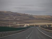 Când se va circula pe autostrada dintre Târgu Mureș și Ungheni