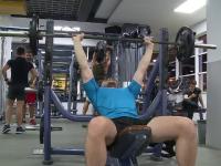 Ordinul privind deschiderea sălilor de fitness a fost publicat în Monitorul Oficial