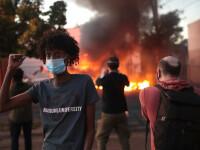 Prima inculpare la nivel federal în legătură cu revoltele din Minneapolis