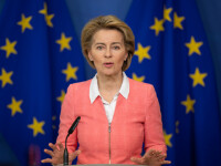 UE intervine după ce Trump a anunțat că Statele Unite pun capăt relației cu OMS