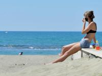 Ce reguli trebuie respectate la plajă în starea de alertă