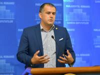 Deputat USR: PSD refuză aprobarea rapoartelor SRI ca să nu afle românii despre extremismul etnic în Transilvania