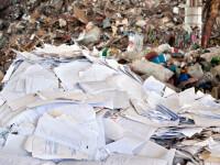 O listă cu nume de persoane asasinate, găsită la 2 oameni de afaceri bulgari cercetați pentru trafic de deșeuri
