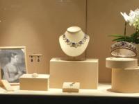 Colecție de bijuterii a bunicii regelui Carol I, la licitație. Un diamant ajunge la 20 mil. $