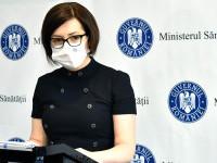 Bonuri de masă pentru vaccinați, propune Ioana Mihăilă. Ministerul Sănătății pregătește o ordonanță de urgență