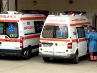 România se confruntă cu o situație critică. Nu mai sunt locuri libere la ATI pentru pacienții bolnavi de Covid-19