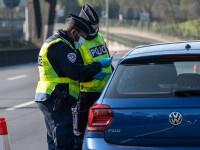 Un șofer de 18 ani a rămas fără permis la 30 de minute după ce a luat examenul auto