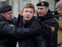 Mama jurnalistului belarus Roman Protasevici susţine că fiul ei a fost torturat în detenţie
