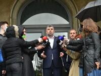 """Marcel Ciolacu anunță că PSD intră în grevă parlamentară: """"Cîțu și Orban vor să blocheze toată Europa"""""""