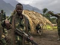 Carnagiu în RD Congo. Cel puțin 50 de oameni au fost uciși într-o singură noapte