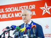 Igor Dodon demisionează din Parlament. Fostul președinte moldovean a spus cu ce se va ocupa