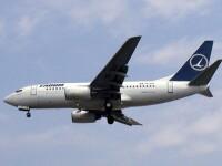 Vanzarile de bilete de avion prin agentii de turism au scazut cu 12%