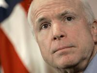 McCain: Ii urez succes noului presedinte al Statelor Unite!