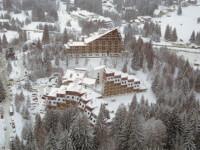 Romania, destinatie de lux: 600 de euro pentru Revelion. In Dubai, e 500!
