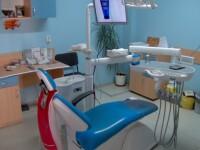 Bolnavii de SIDA au propriul cabinet stomatologic