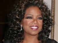 Oprah a plans pentru Obama
