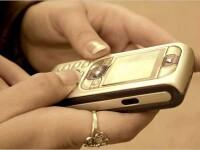 Atentie! SMS-urile de genul