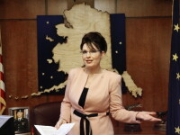Gafa incredibila! Sarah Palin crede ca Africa este o tara