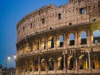 Luptele de gladiatori din Roma Antica in varianta 3D!