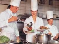 Bucatele din restaurantele romanesti, gatite de sudori si mecanici
