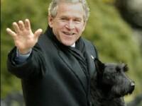 Imbunat de spiritul Craciunului. George Bush a gratiat 19 persoane