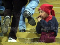 Soarta unui baietel de 4 ani provoaca scandal intre Romania si Italia